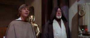 Star Wars Episode Iv Un Nouvel Espoir Pour Le Cinema Moderne