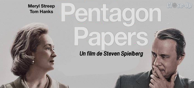 pentagon papers film