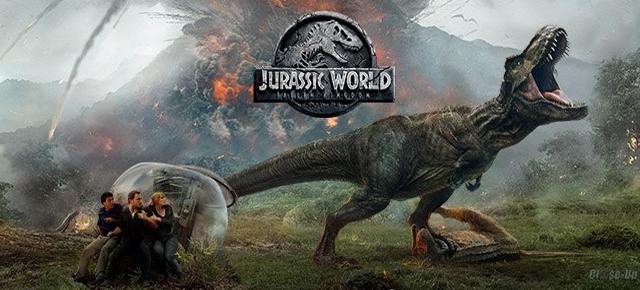 Jurassic World – Fallen Kingdom : La chute d'un mythe !