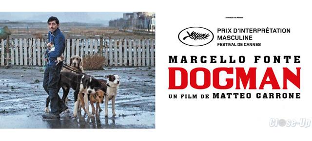 Dogman : L'homme est un loup pour l'homme
