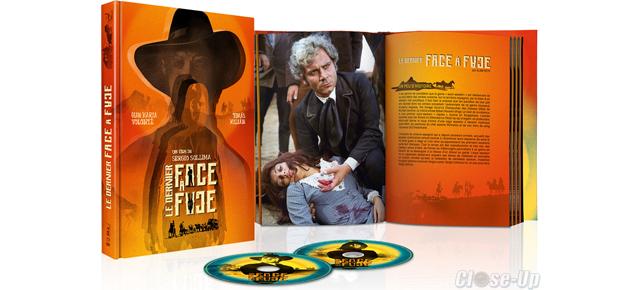 Le Dernier Face-à-Face : 2 éditions collector à gagner !