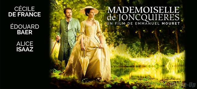 Mademoiselle de Joncquières : Amour et trahison (et plus si affinités)