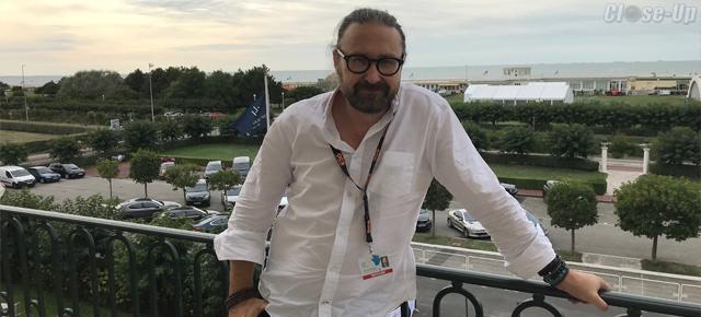 Peppermint – Rencontre avec Pierre Morel