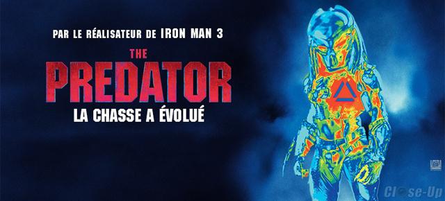 The Predator : Un film qui n'a pas une gueule de porte-bonheur