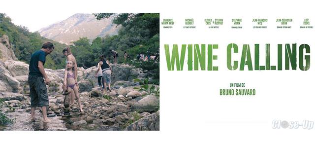 Wine Calling : Un film pin'art et essai !