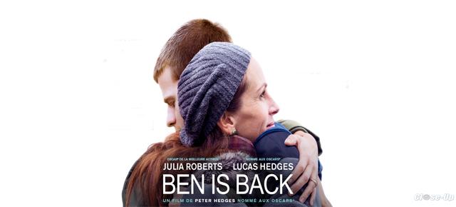 Ben is back : Et il aurait peut-être dû rester où il était !