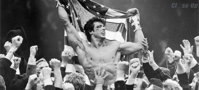 Rocky Balboa : Les combats d'une vie