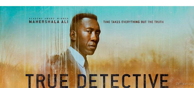 True Detective – saison 3 : On peut disparaître ici sans s'en apercevoir…