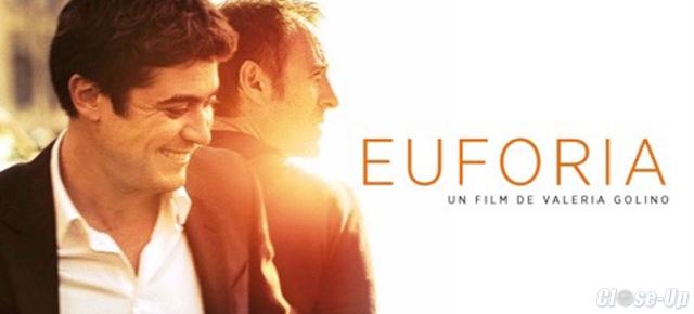 Euforia : Sexe, drogue et fraternité