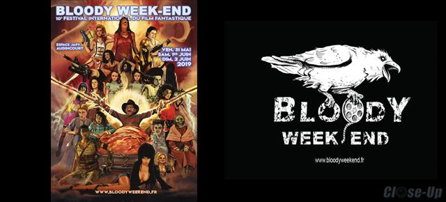 Bloody Week-End 2019 : 10 ans de sang et de sueurs !