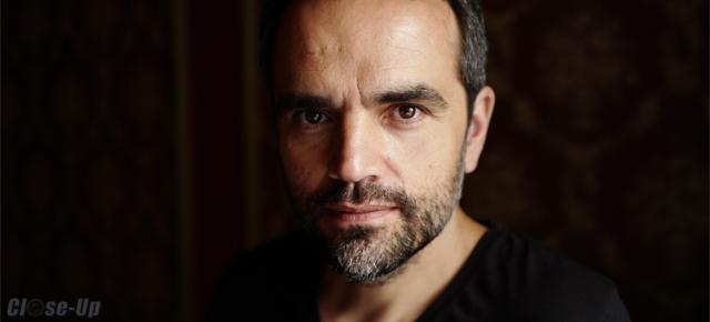 The Room : Rencontre avec Christian Volckman, réalisateur du film