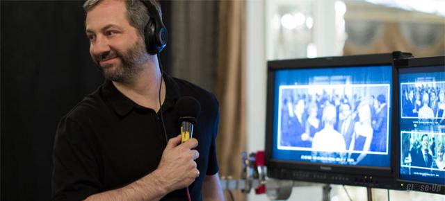 Judd Apatow : L'angoisse de passer à l'âge adulte