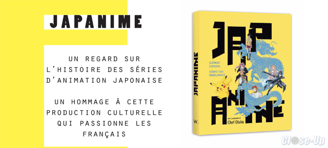 Immersion dans la culture de l'anime