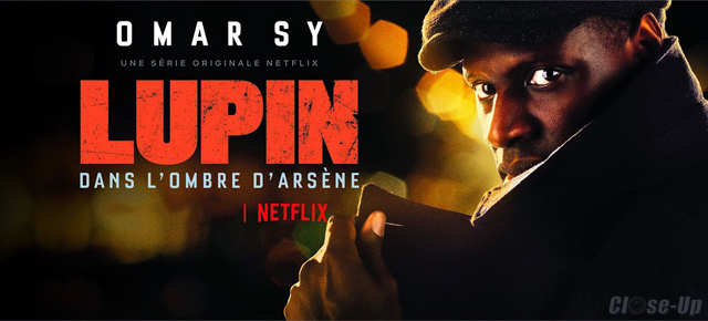 Malin comme un Lupin
